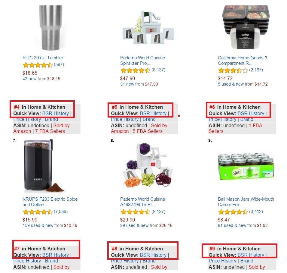 למכור ב Amazon