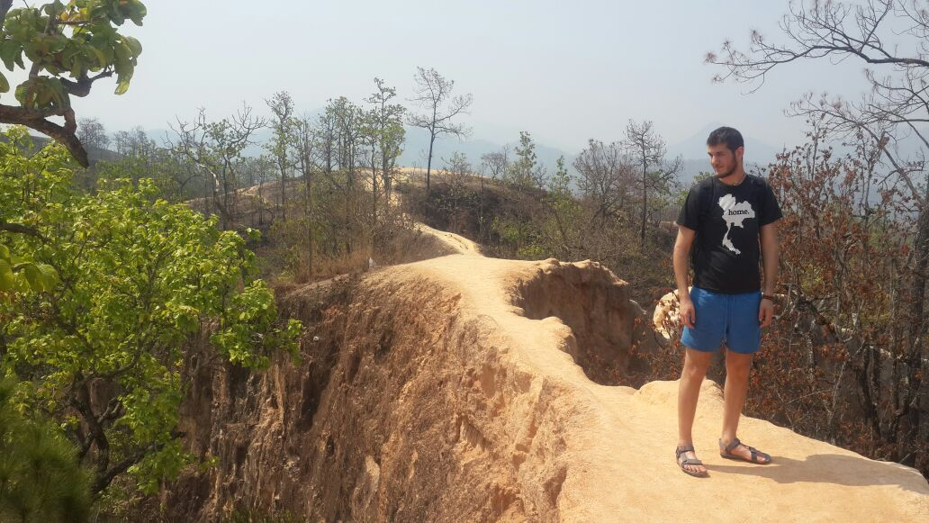 Grand Canyon In Pai