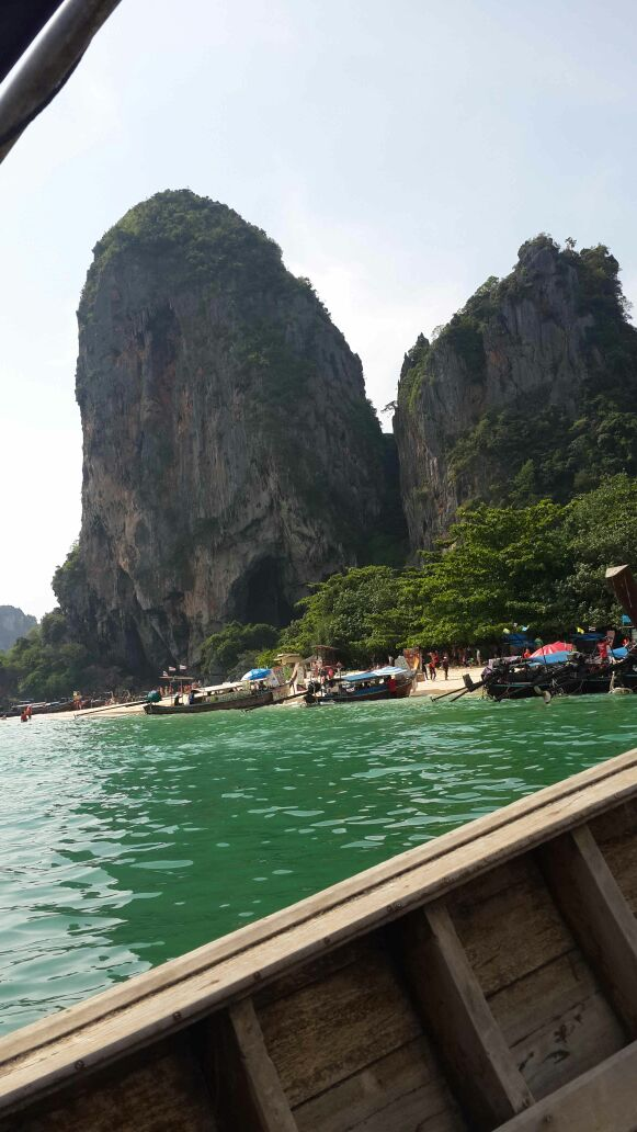 1 day tour in krabi - nice view
