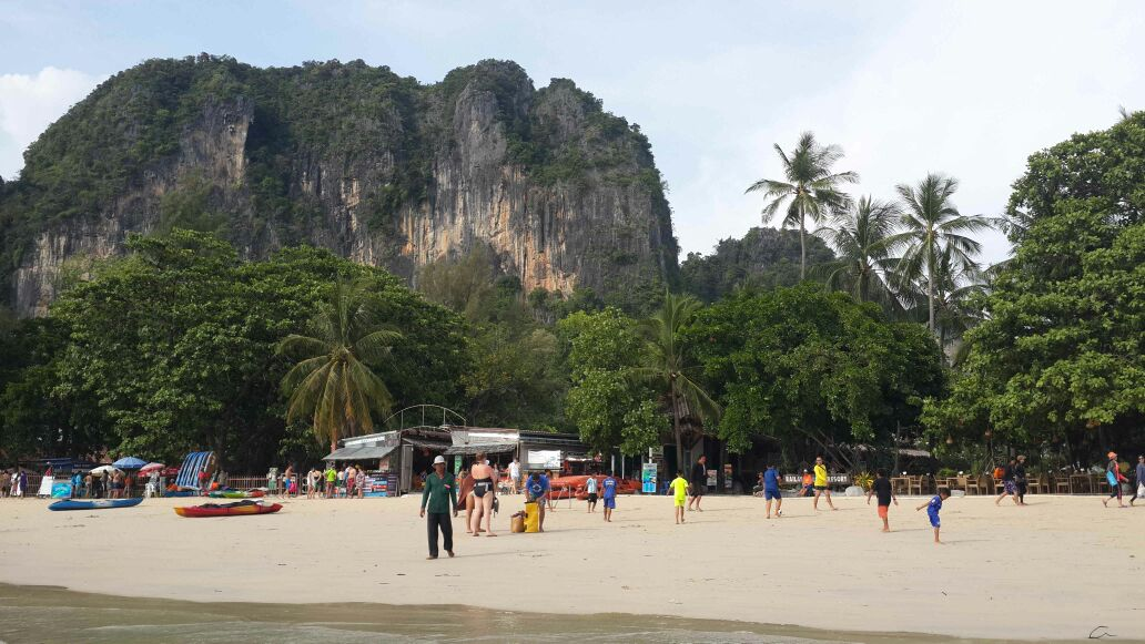 Amazing view in krabi islands